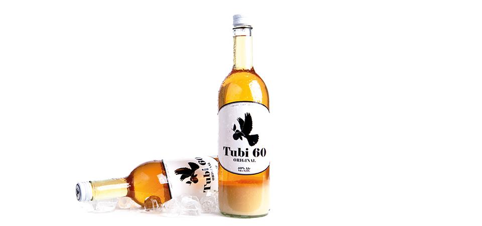 TUBI60 Bottles