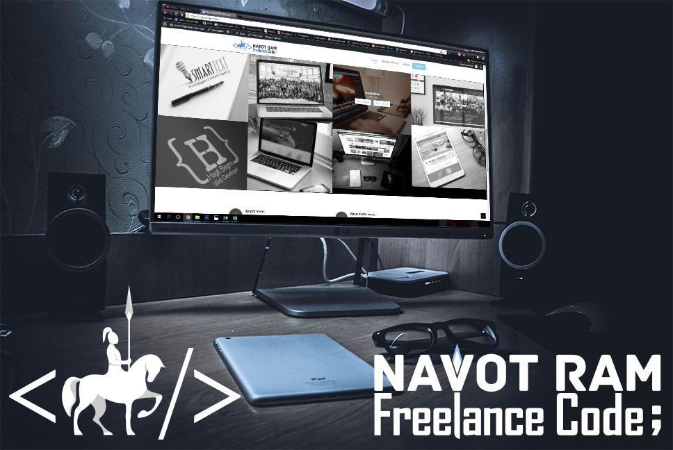 Navot Ram Freelance Code