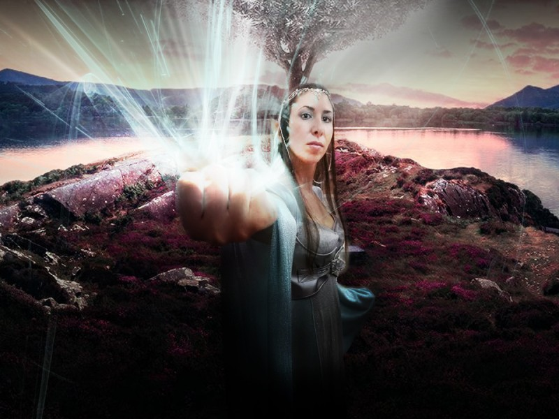 Neta – Elven Magic